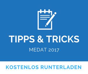 MedAT Tipps